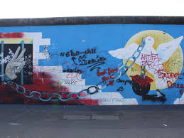 the art of the berlin wall a tale of two cities photos conde the art of the berlin wall a tale of two cities photos conde nast traveler
