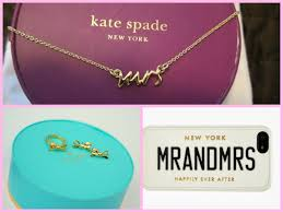 kate spade bridesmaid gifts heels nc wedding event planners treat