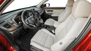 Honda Crv Interior Pictures 2017 Honda Cr V Compact Crossover Review With Price Horsepower