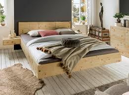 Schlafzimmer Zirbenholz Kaufen Schwebebett