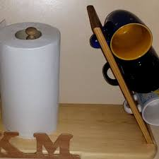 Tree Mug 12 Handy Diy Mug Tree And Display Ideas The Family Handyman