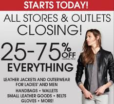 danier leather outlet canadian daily deals danier canada stores closing liquidation