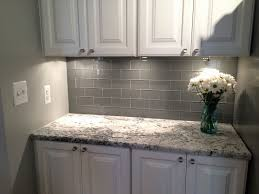 subway tile ideas kitchen kitchen backsplash tile ideas subway glass awesome grey glass subway