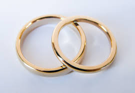 top gold rings images Fairtrade rose gold ring jpg