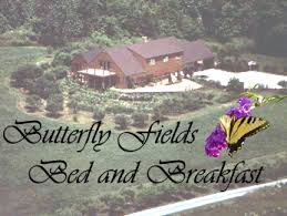 Bed And Breakfast In Maryland Butterfly Fields Bed U0026 Breakfast Southern Maryland Washington Dc