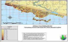 Nome Alaska Map by Pomrenke Mining Llc U2013 Nome Alaska Gold Mining