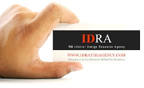 Brochures And Business Cards Idra The Agency Bang For Your Buck The Business Card Brochure