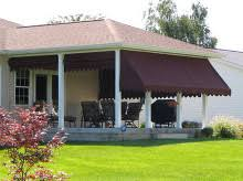 Cleaning Sunbrella Awnings Awning Stain Removal Awning Cleaning Mayfield Pa
