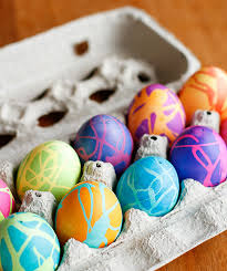 Easter Egg Decorations Ideas by 25 Must Try Egg Decorating Ideas For Easter Kitchn