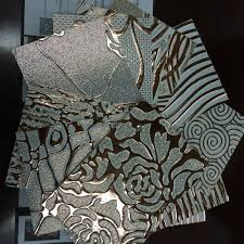 Sheet Wall Covering by 3d Effect Modern Design Mdf Wall Covering For Interior Decoration