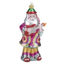 wholesale groovy santa ornament buy wholesale christmas ornaments