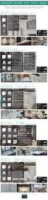 153 best interior design infographics sunpan modern home images