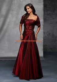 robes de mari e bordeaux robe mère de mariée bordeaux