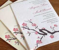 wedding invitation paper options invitations by ajalon