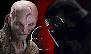 wars 8 who is snoke did the last jedi reveal his identity