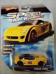 ferrari yellow interior wheels 2010 speed machines ferrari 599xx yellow