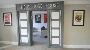 salon home cinema first look inside a care home with its own cinema pub and salon