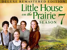 amazon com little house on the prairie season 7 michael landon