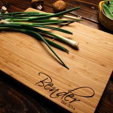 cutting board engraved best personalized chopping board products on wanelo