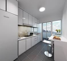 Bto Kitchen Design Hdb Bto 4 Room Blk 471a Upper Serangoon Crescent