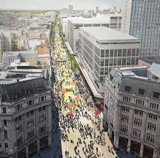 design engineer oxford london mayor announces oxford street to be pedestrianised by