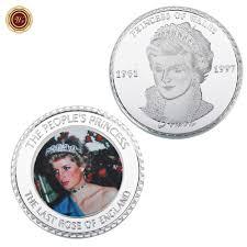 online get cheap princess diana coin aliexpress com alibaba group