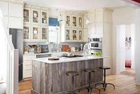 wood kitchen island these 20 stylish kitchen island designs will you swooning