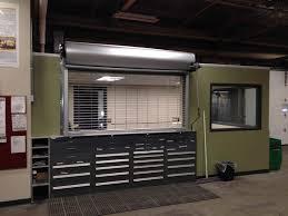 Overhead Security Door Security Grills Grates Installations Overhead Door Company