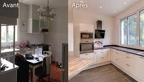 cuisine maison bourgeoise rénovation de maison bourgeoise archionline