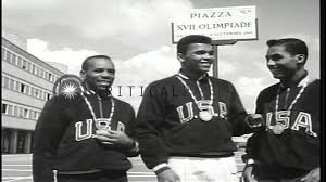 edward crook cassius clay later muhammad ali and wilbert