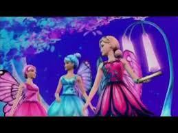 barbie mariposa trailer