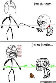 Memes Troll - perro troll meme by soycris96 memedroid