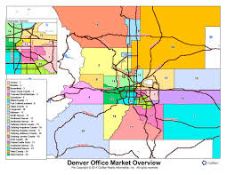 Denver Public Schools Map 100 Coors Field Map Rockies Celebrate 2007 World Series