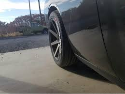 Dodge Challenger Tire Size - list of cars that fit 245 45 r20 tire size what models fit u0026 how