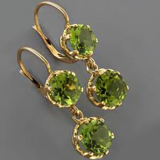 peridot earrings fay cullen archives earrings antique peridot earrings