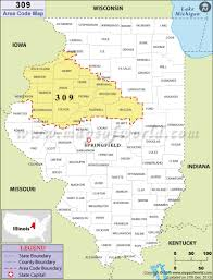 Rock Island Illinois Map by 309 Area Code Map Where Is 309 Area Code In Illinois