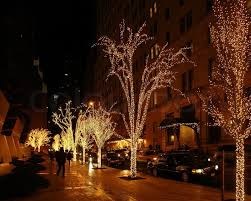 New York Scenery images New york street scenery at christmas time stock photo colourbox jpg