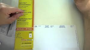 zweckform design pro avery zweckform universal etiketten peel