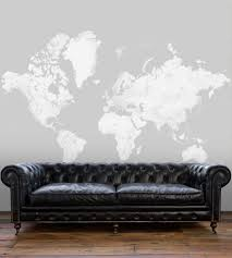 map mural current map wallpaper mural majesty maps prints