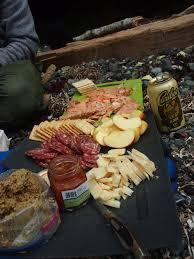 cuisiner 駱inard paddle gwaii haanas green coast