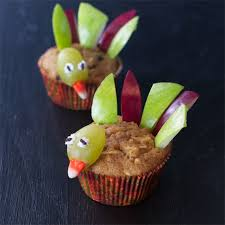 Muffins For Thanksgiving Thanksgiving Breakfast Team Breakfast