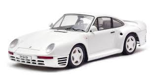 Porsche 959 Blanco Street Car Scaleauto U2022 1 32 U0026 1 24 Race Tuned