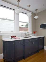 Pics Of Painted Kitchen Cabinets by Painted Cabinets Houzz