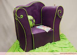 Bridal Shower Chair Whimsical Bridal Shower Chair Cake Bridal Shower Cakes