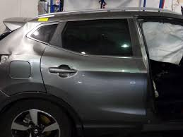 used nissan qashqai j11 1 2 dig t 16v rear door 4 door right