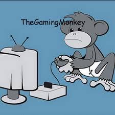 thegamingmonkey youtube