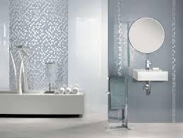 bagno mosaico arredare il bagno con il mosaico foto design mag