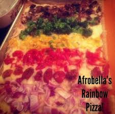 267 best rainbow recipes images on pinterest artworks cook and