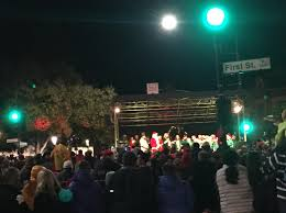watch tri valley 2016 holiday parade and tree lightings
