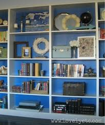 Styling Bookcases Tips For Styling Bookcases And Built Ins Lovely Etc